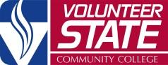 Volunteer State Community College logo